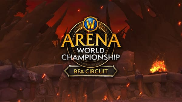 The BFA Circuit will kick off on August 22nd, courtesy of Blizzard.