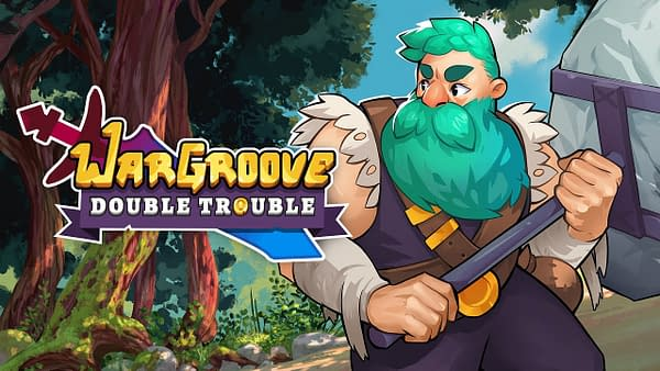 Wargroove players on PS4 can now play with everyone else, courtesy of Chucklefish.