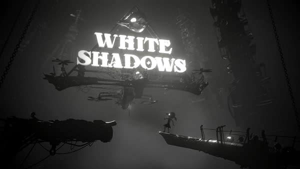 What will you discover in the White Shadows? Courtesy of Headup Games.