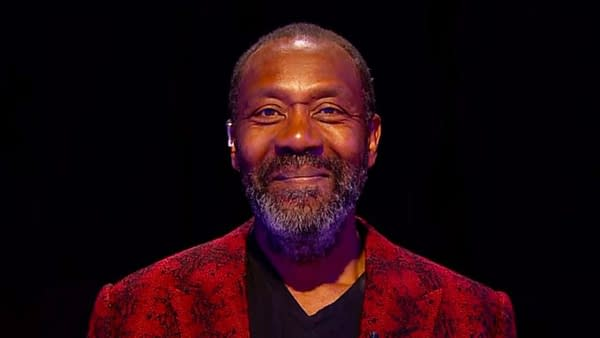 The Lenny Henry Show - On Superheroes Getting The Black Prefix...