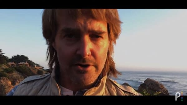 MacGruber Announcement | Series Coming to Peacock 2021