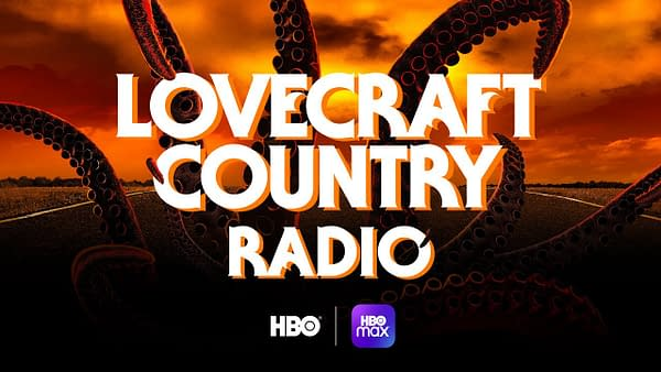 Lovecraft Country Podcast: Welcome to Lovecraft Country Radio | HBO