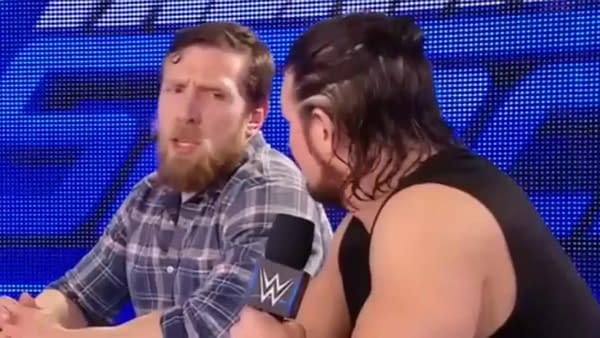 Daniel Bryan EXPOSES A J Styles as a FLAT EARTHER