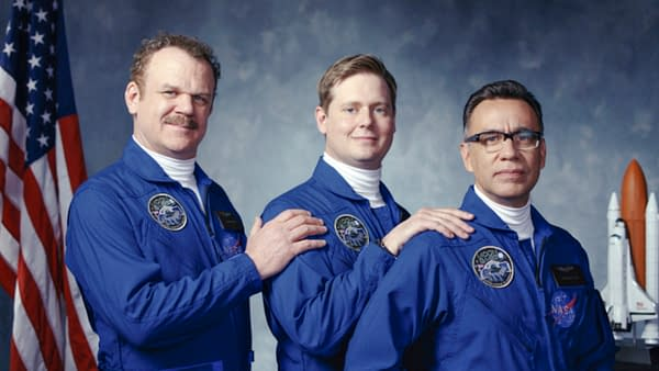 Moonbase 8: Showtime Picks Up Comedy From Creators of Portlandia