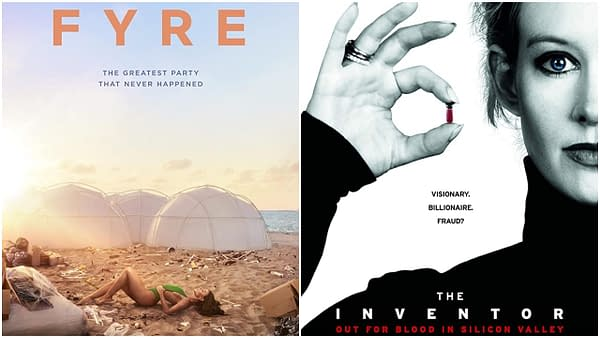 Why I Cant Stop Watching Fyre Fest and Theranos Documentaries