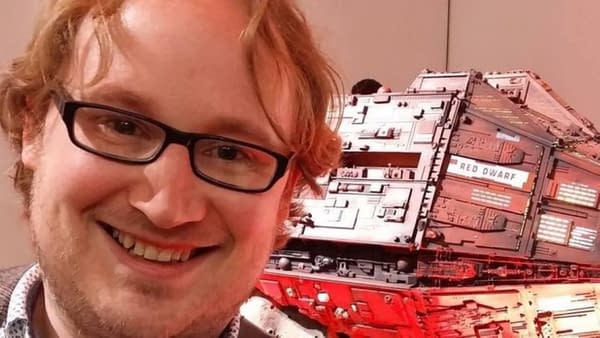 Tributes Made to Seb Patrick Who Died, Aged 37