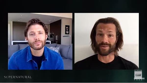 Supernatural | Final Season Announcement | The CW