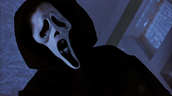 Jenny Ortega Talks Scream 5 and the Secrecy Surround Filming