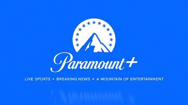 CBS All Access is now Paramount+ (Image: ViacomCBS)