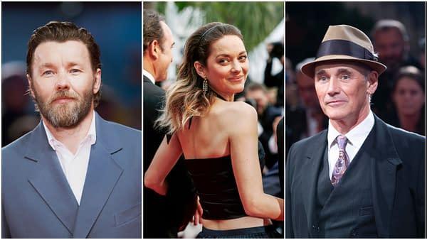 The Brutalist: Joel Edgerton Leads All-Star Cast in Immigrant Drama