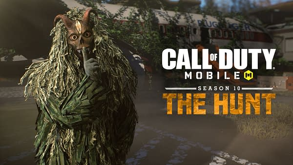 This season launches The Hunt on everyone, even you. Credit: Tencent Games.