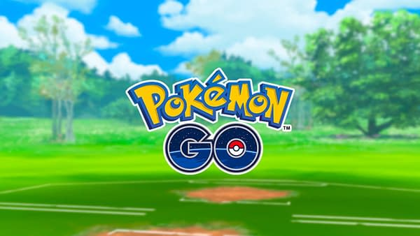 GO Battle League Season Four is Live in Pokémon GO. Credit: Niantic