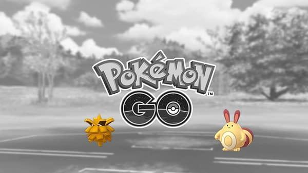 Top Five Shiny Pokémon In Pokémon GO: Generation Two