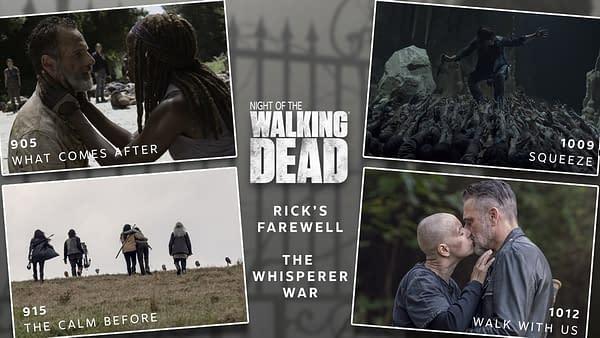 The Walking Dead: Lauren Cohan in Georgia to Film, Confirms Season 11