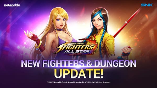 A new mode comes to the game to spice things up, courtesy of Netmarble.