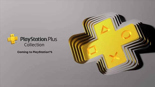 Sony Reveals The PlayStation Plus Collection During The PS5 Showcase