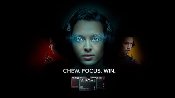 Let's see which esports players can win and chew gum at the same time, courtesy of Razer.