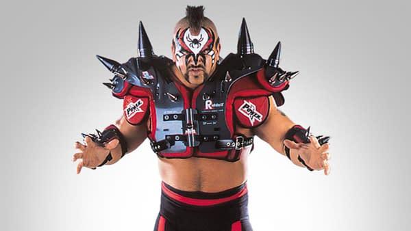 Road Warrior Animal Joseph Laurinaitis Passes Away, Age 60 (Image: WWE)