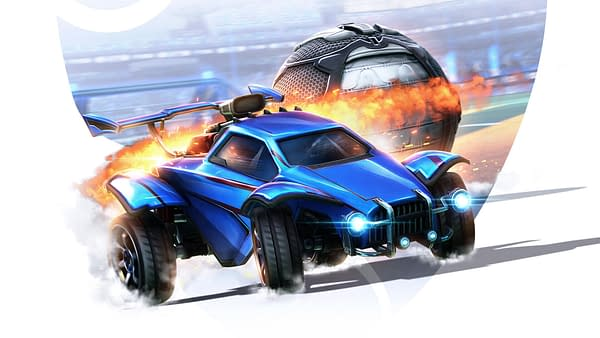 Season One of Rocket League will kick off on September 23rd, courtesy of Psyonix.