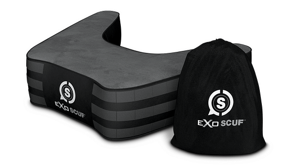 A look at the inflated EXO SCUF, courtesy of SCUF Gaming.