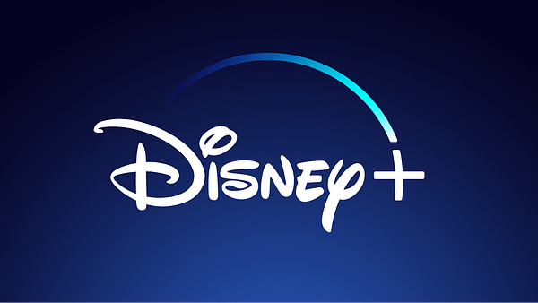 A look at the Disney+ logo (Image: Disney)