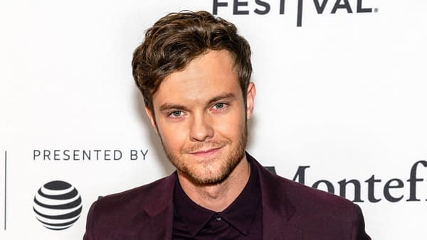 Jack Quaid attends the