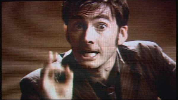 Doctor Who: Steven Moffat's Last Word On