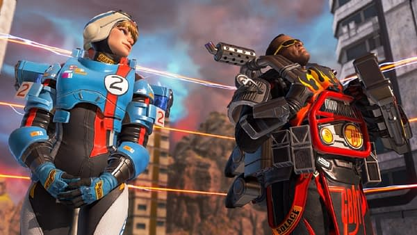 Apex Legends becomes a new place for Xbox and PlayStation players to fight each other, courtesy of Respawn Entertainment.