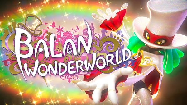 What will you find in Wonderworld? Courtesy of Square Enix.
