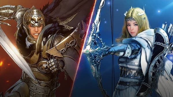 Succession comes to the console version of Black Desert, courtesy of Pearl Abyss.
