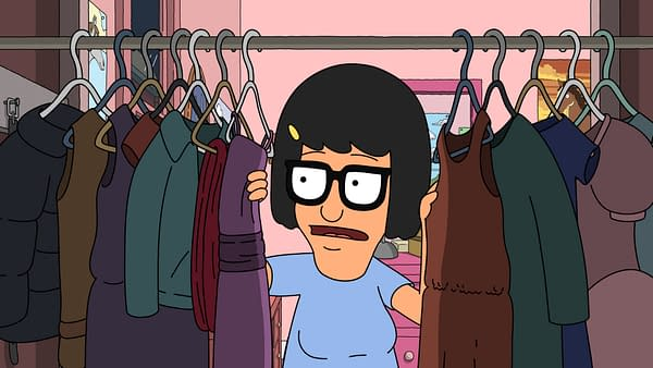 Bob's Burgers Season 11 Preview Finds Gene Itchin' for a Scratch
