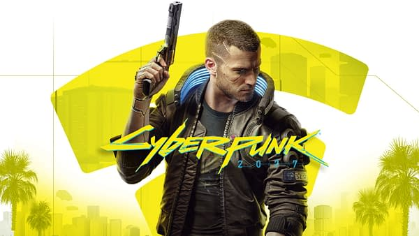 Cyberpunk 2077 will arrive on Stadia in November, courtesy of CD Projekt Red.