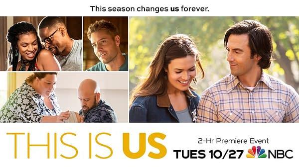 This Is Us series return key art (Image: NBCU)