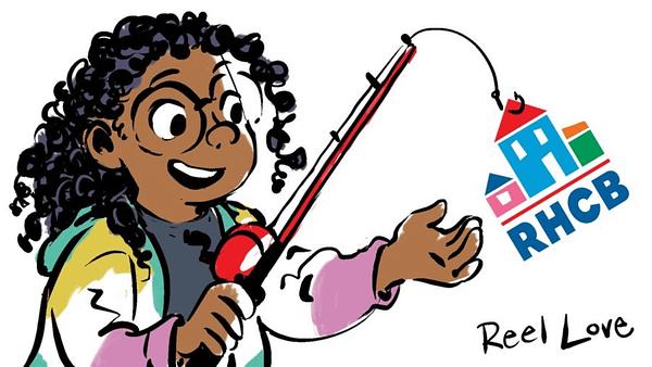 Nilah Magruder Sells Middle-Grade Graphic Novel Reel Love at Auction