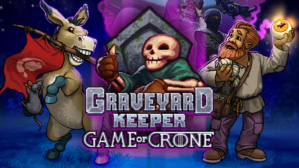 In the Game Of Crone... everyone loses? Courtesy of tinyBuild Games.
