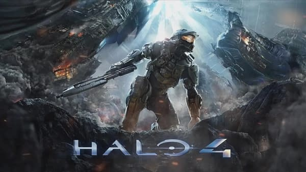 Halo 4 is the next title headed to Halo: The Master Chief Collection, courtesy of 343 Industries.