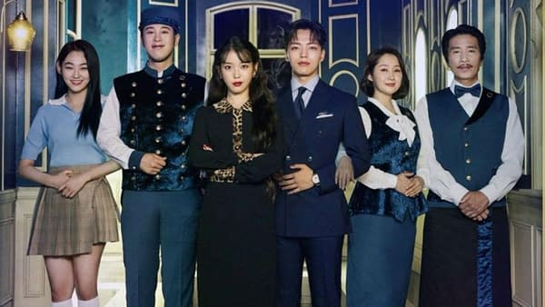 Hotel Del Luna and the Appeal of the Mysterious House