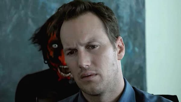 Insidious 5 Is A Go From Blumhouse & Sony, Patrick Wilson Directing
