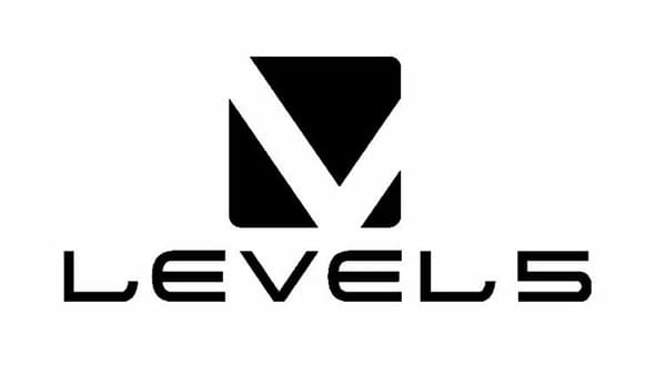 The company logo for Level-5.