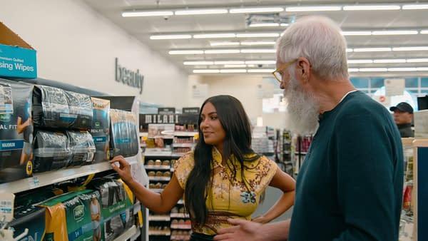 David Letterman My Next Guest Trailer: Robert Downey Jr., Lizzo & More