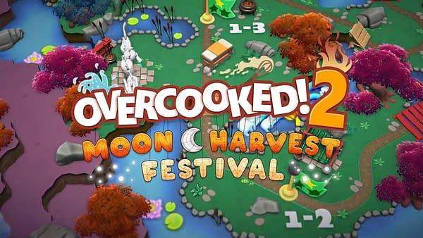 The Moon Harvest festival kicks off today, courtesy of Team17.
