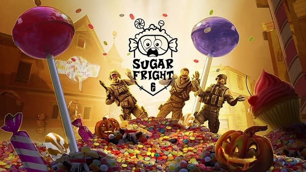 Did someone say sugar?!? Courtesy of Ubisoft.