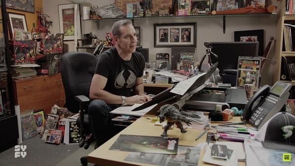 Talking To Todd McFarlane About Spawn: Part Two- Missing A Generation