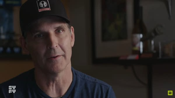 Talking To Todd McFarlane About Spawn: Part 3 - The Chain Gang
