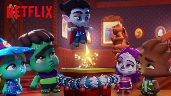 Every Christmas And Holiday Film And Show Coming To Netflix This Year