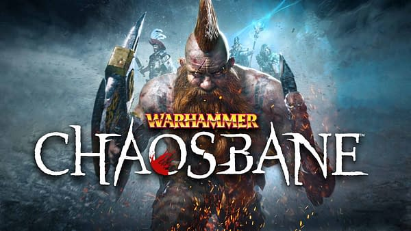 Warhammer: Chaosbane will be on next-gen consoles on November 10th, courtesy of Nacon.