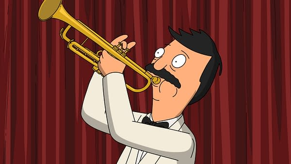 Bob's Burgers S11E03 Gave Us Jazz And Returning Favorites