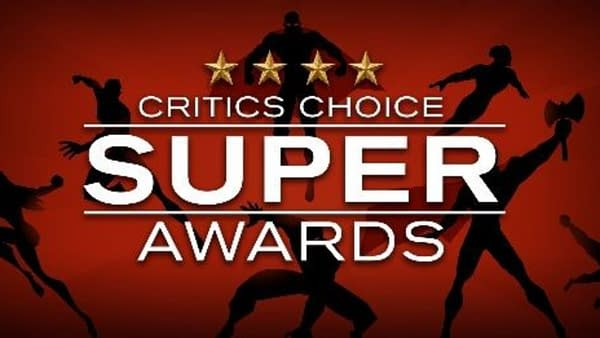 Critics Choice Super Awards