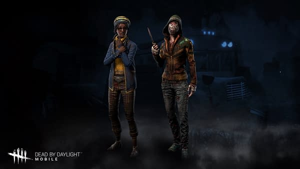 A few new improvements and looks for players are on the way in Dead By Daylight Mobile, courtesy of Behaviour Interactive.