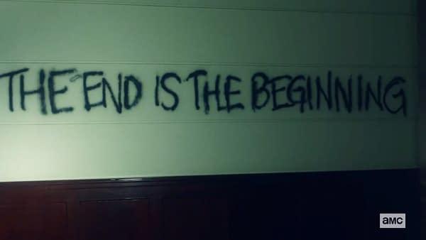 Fear the Walking Dead Sneak Peek: Season 6, Episode 3